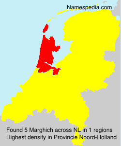 Marghich