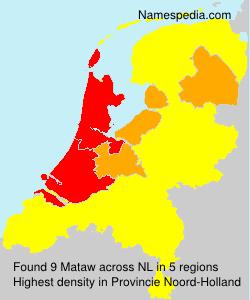 Mataw