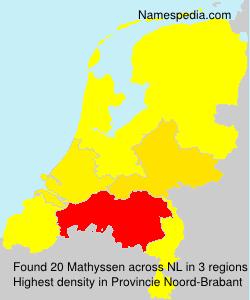 Mathyssen