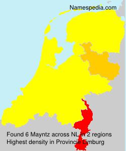 Mayntz