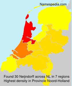Neijndorff