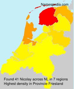 Nicolay