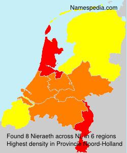 Nieraeth