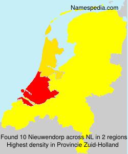 Nieuwendorp