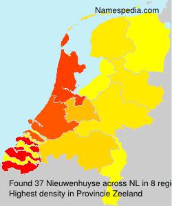 Nieuwenhuyse
