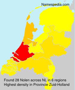 Nolen