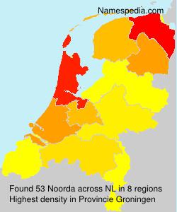 Noorda