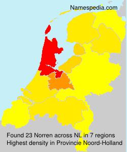 Norren