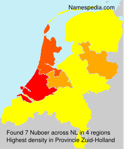 Nuboer