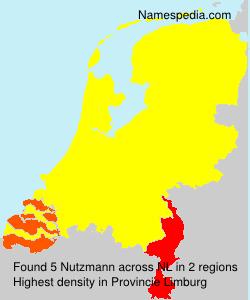 Nutzmann