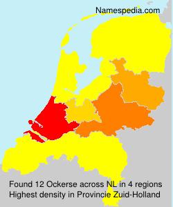Ockerse - Netherlands