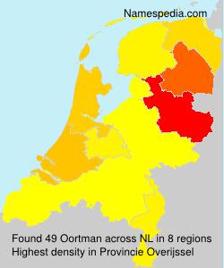 Oortman