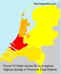 Oster - Netherlands