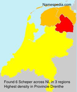 Scheper