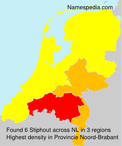 Stiphout