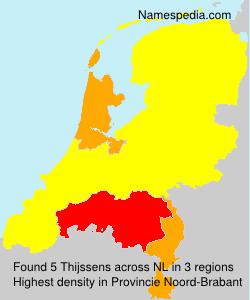 Thijssens
