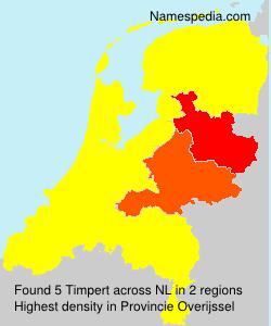 Timpert