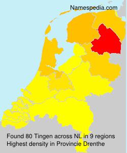Tingen