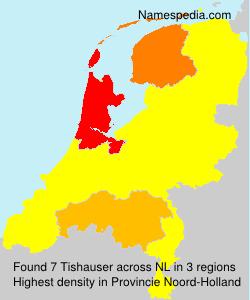Tishauser