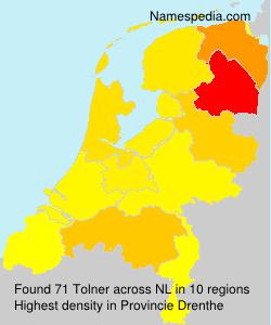 Tolner