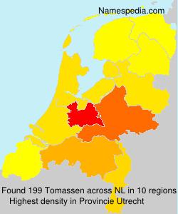 Tomassen
