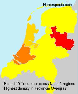 Tonnema