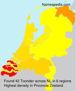 Toonder
