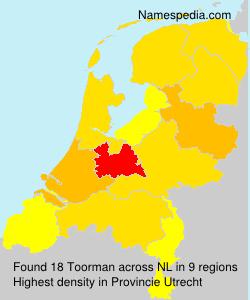 Toorman