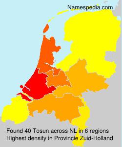 Tosun