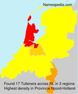 Tulleners