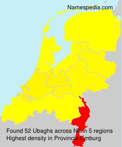 Ubaghs