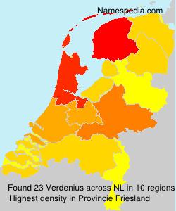 Verdenius