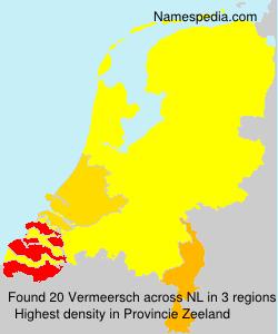 Vermeersch