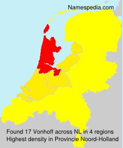 Vonhoff