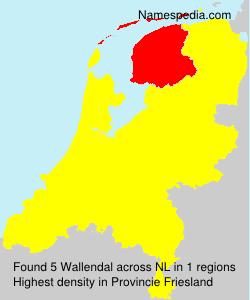 Wallendal