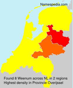 Weenum