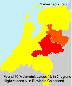 Welmerink
