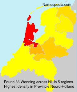 Wenning