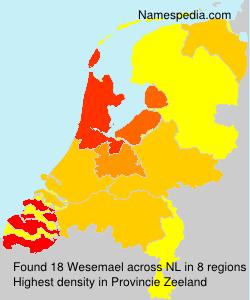 Wesemael