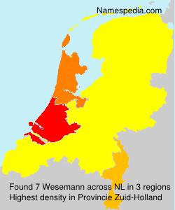 Wesemann