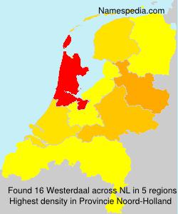 Westerdaal
