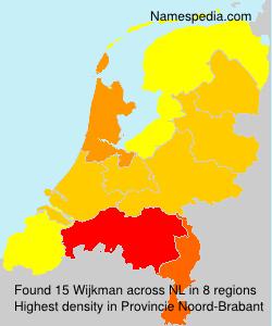 Wijkman