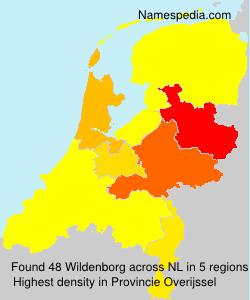 Wildenborg - Netherlands