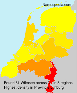 Wilmsen