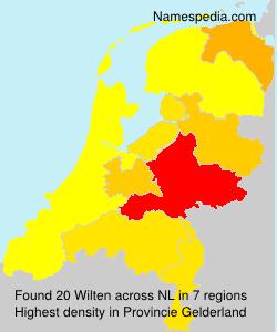 Wilten