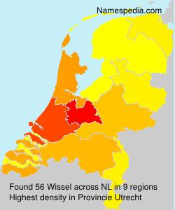 Wissel