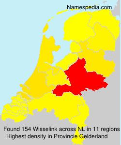 Wisselink
