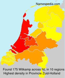 Witkamp