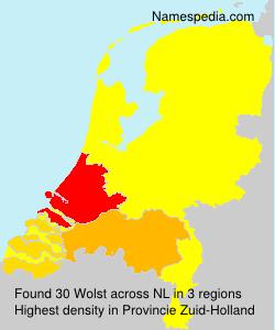 Wolst