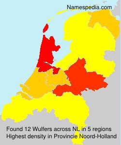 Wulfers